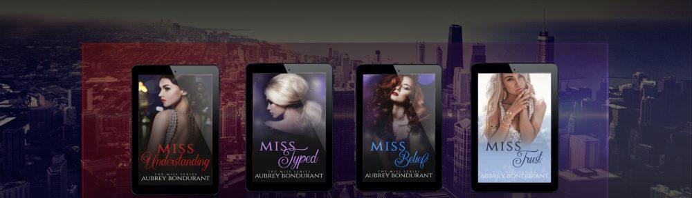 Aubrey Bondurant – Romance Author